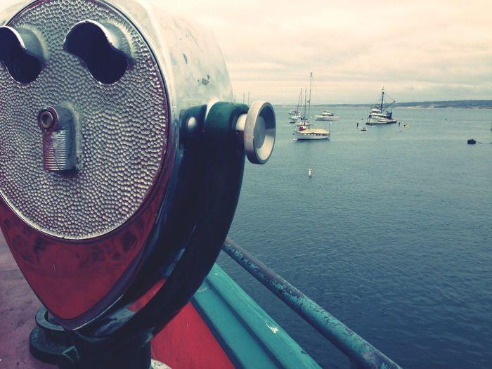 BayBay Area] See Sailing Ocean View Cold
