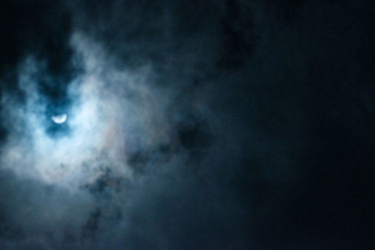 Light In The Dark Moon Moonlight Night Nightphotography Eerie Eerie Beautiful Nature Cyclical, What You Are Seeing The Way I See It Cycles Dark darkness and light Light Light And Shadow Lght In Dark Places Clouds Clouds And Sky Surrealism Art Art is Everywhere