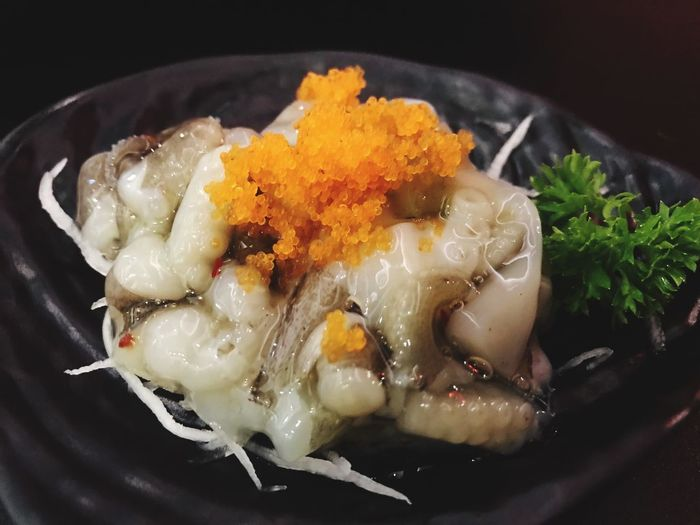 #TakoWasabi Tako Wasabi Japanese Food Indoors