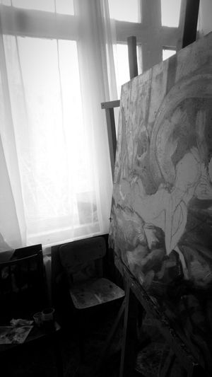 Art Artclass Window Light Black And White Monochrome Light And Shadow Blackandwhite