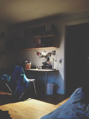 Room Silence Quiet Relaxing