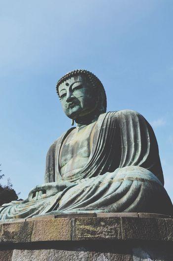 Greatbuddha Buddha Kamakura Japan