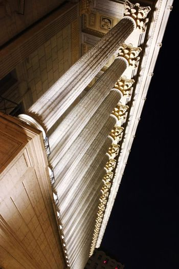 Monument Monuments Justice Tribunal Les 24 Colonnes Lyon Lyon France Celebre Famous Famous Monument Monumento Famous Place ColumnnColumnss