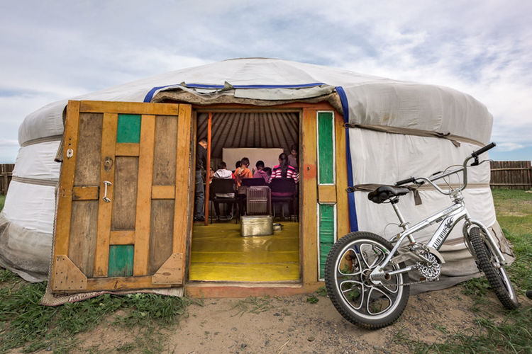 Mongolian life..... Artist Mongolia Visual Poetry Art Gallery Art Fineartphotography Photo Of The Day Popular Photos Eye4photography  Documentaryphotography Travel Photography NikonD810 Tourism Traveling Lifestyles Bicycle EyeEm Best Shots EyeEm Gallery