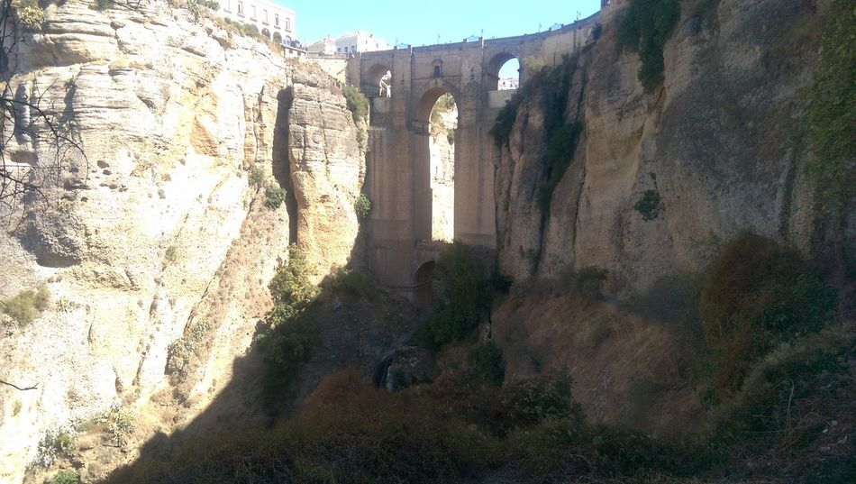 Ronda Bridge The Great Outdoors - 2018 EyeEm Awards
