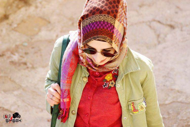 Only Women One Woman Only Human Face Smiling People Happiness Canon 600D Folow Me Freedom! Güneydoğu Mardin Sokakları Mardingezi Mardin
