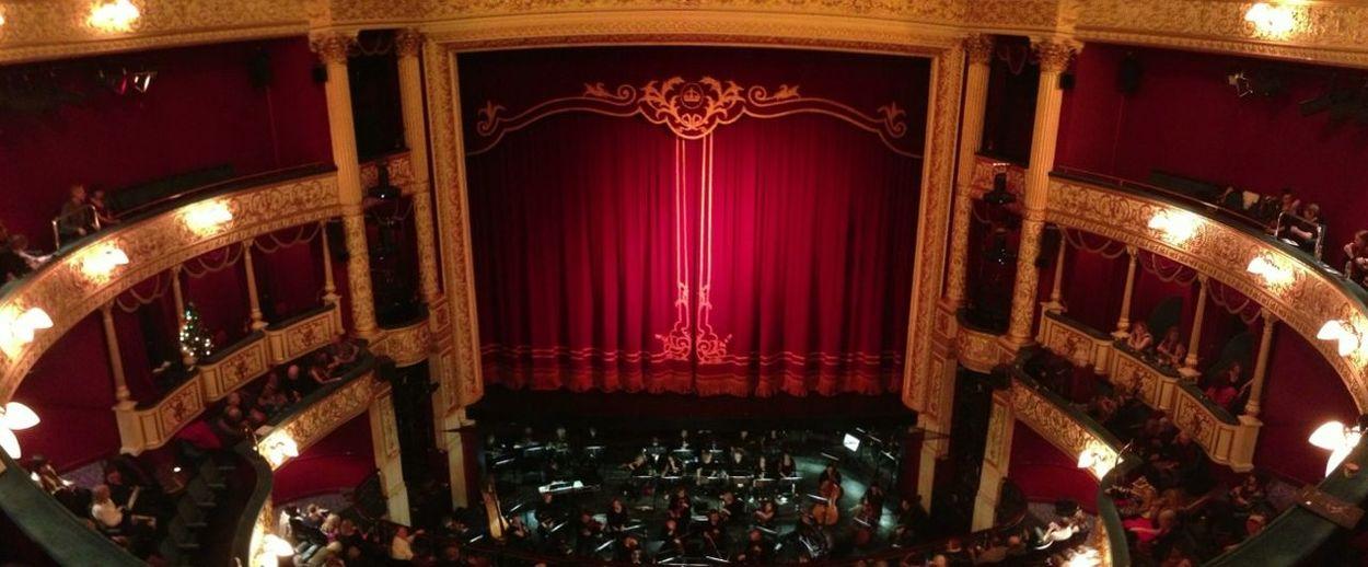 Theatre Royal, Glasgow