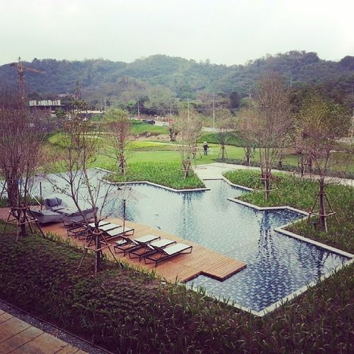 Escapehotels Escapekhaoyai View Point Relaxing Time