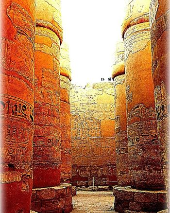 On The Way Egypt Pharaohs Golden Photography Temple Places Begginer Portrait First Eyeem Photo Luxur , Egypt Turist Eskandrani_masrawi Beginner
