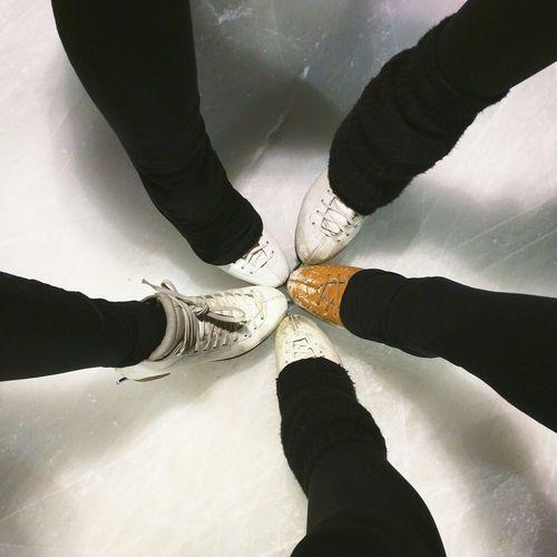 Love Figure Skating 😘 First Eyeem Photo