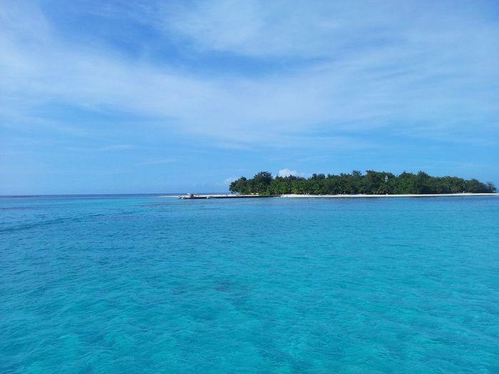 Island Emerald