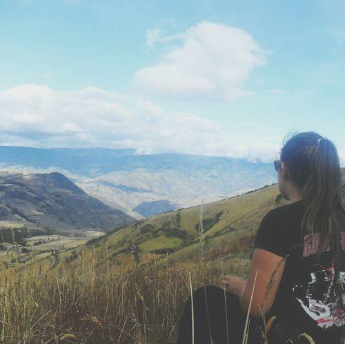 Colombia Mochilera Viajando Mañanero Despues De Un Porro Hola Amanecer Relaxing Buena Vibra Goodmorning La Creatividad Renace