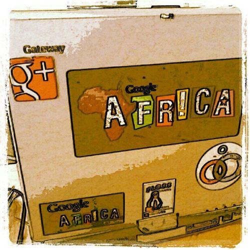 TeamGoogleAfrica TeamFLOSS TeamGoogle +
