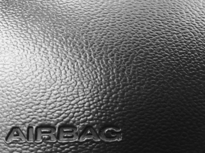 Tone and Texture Textured  Texture And Surfaces Textures And Grains Textured Skin Leather Airbag Car Dashboard Car Interior Car Safety Passenger Airbag Monochrome Popular Photos Minimalism_bw
