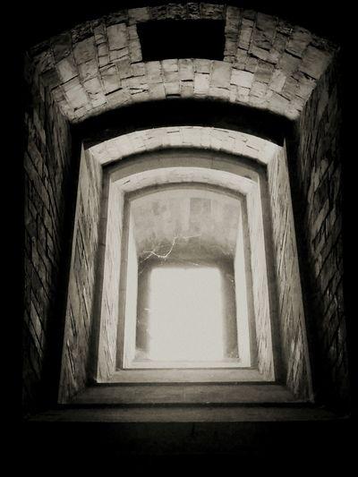 Tunnelblick Lippe Burg