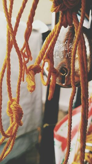 EyeEm Selects Close-up Twine, Cord, Yarn, Thread, Strand, String Traditional Culture Locked Together Until Rust Tear Us Apart