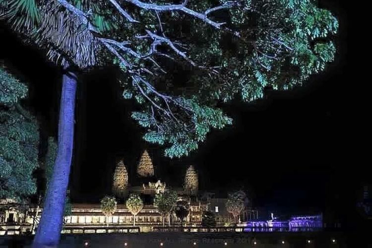 Amazing Temples During the night Amazing Temple Architecture Building Exterior No People Outdoors