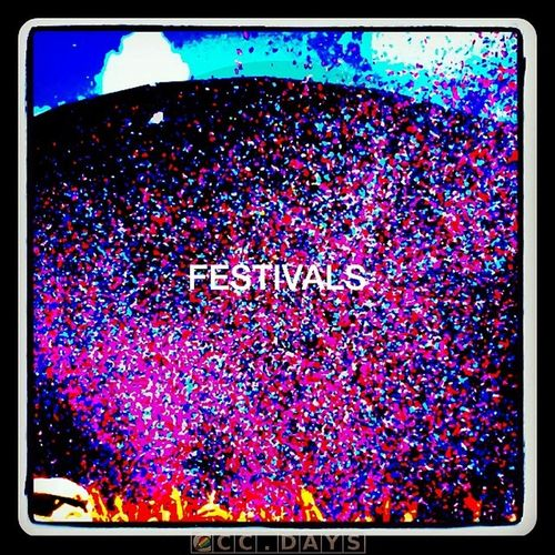 Confetti Mania ! Cameraplus Ccdays365d0328 festival music festivals sunny summer days 2014 love colourful beautiful great outtings outdoors with awesome mates brisbane qld australia action packed