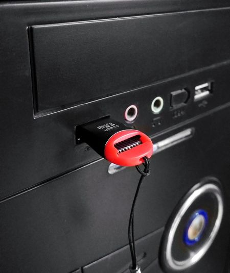 usb flash drive and computer USB Flash Drive Memory Computer Information Drive Storage Device Data Transfer