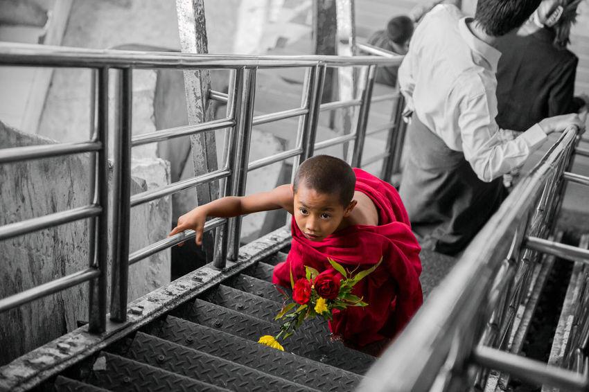 #burma #life #traditional