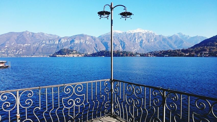 Mountain Blue Outdoors Water Sky Nature Scenics No People Mountain Range Day Travel Destinations Beauty In Nature Clear Sky Italy 🇮🇹 EyeEm Nature Lover Tranquility Lakeview Lakecomo Lagodicomo Beauty In Nature Nature Travel Lake High Angle View Tourism EyeEmNewHere