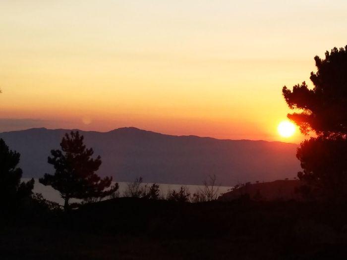 Original Sunset