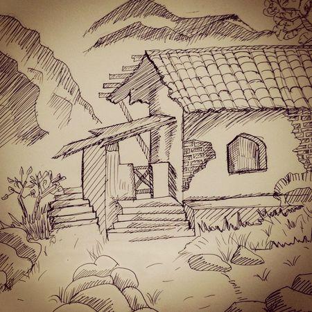 Penonpaper LeisureTime Doodling