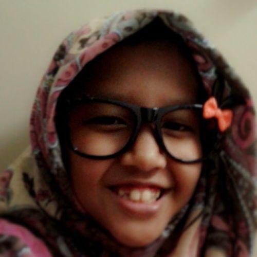 Ayanaazley ... Dia nih adek Nuha @nuhaaf2014 @nuhaaf2014official haha... haha dia adik aku larr