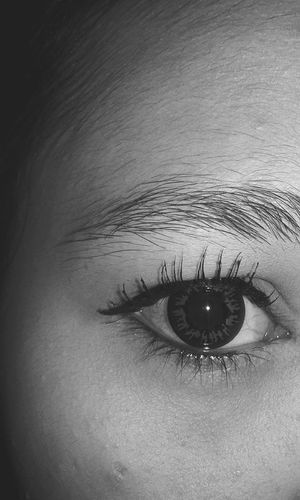 Eyes EyeEm Smokieyes Softlens Dark