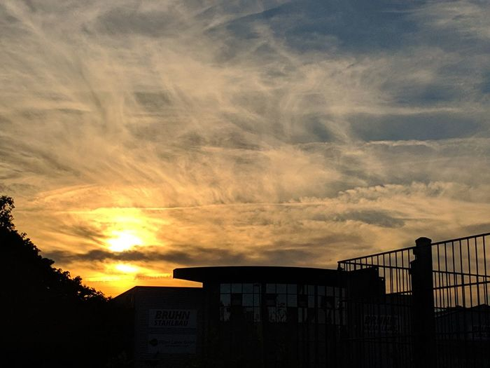 174/365 Sunset