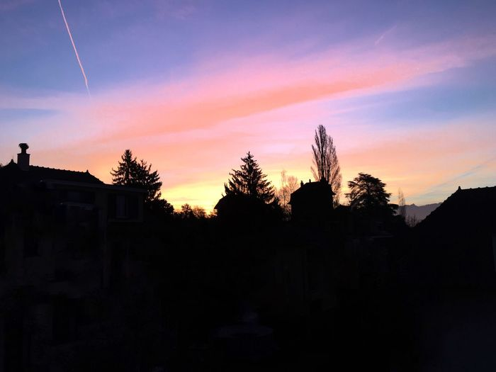 Sunrise Switzerland First Eyeem Photo