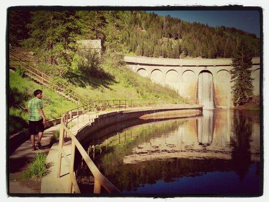 Colorado Dam Ccc
