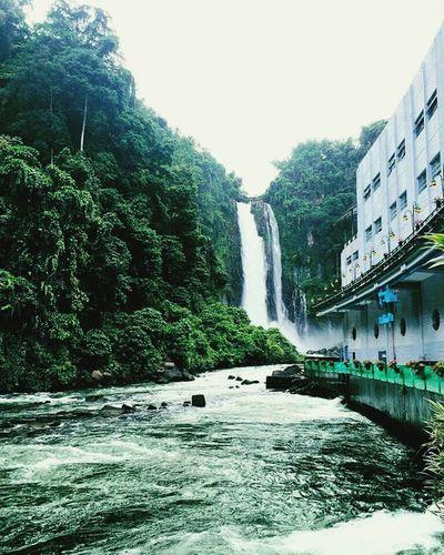 Maria Christina Falls Iligan City City Of Waterfalls EyeEm Exploring Tourist Spot Proud Iliganon Philippines!!