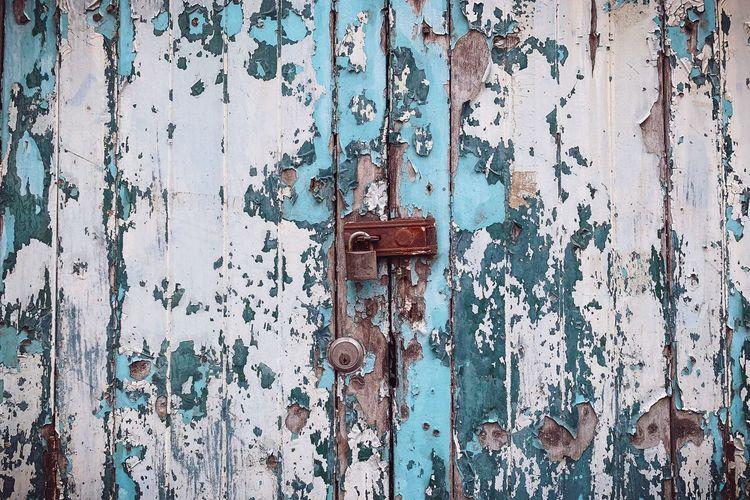 Locked Door Key