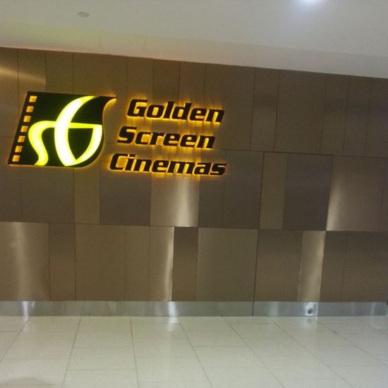 GSC kuching