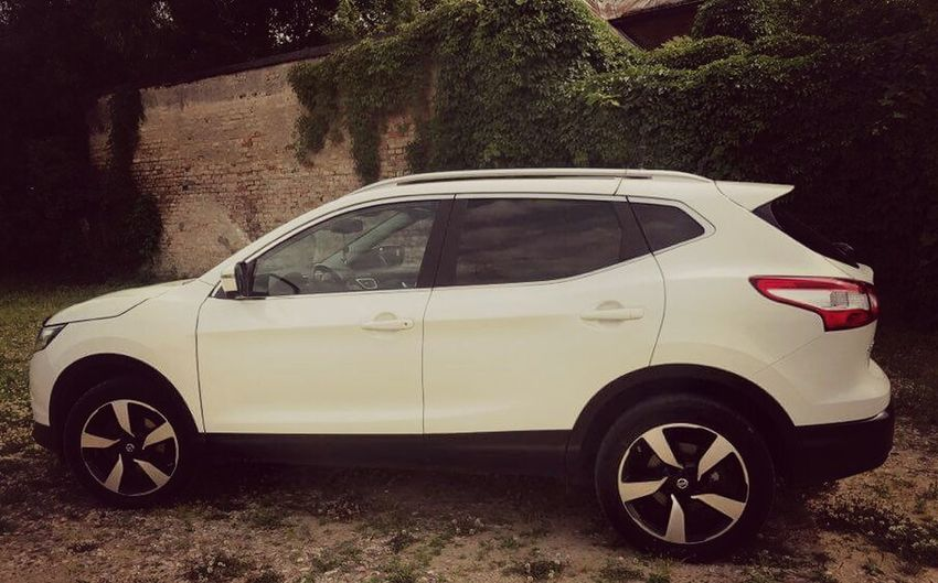 Nissanlovers Nissan Nissan Qashqai White Car My Car❤️ Cars Beutiful Car Car My Car♥ My Car