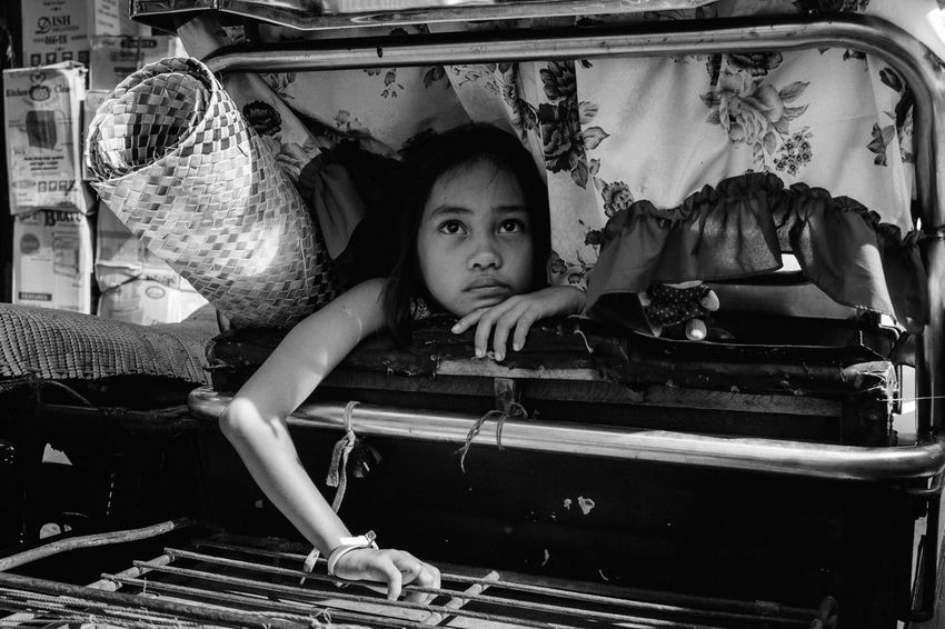 Streetphotography People Eyeem Philippines Everybodystreet Street Portrait Street Life Streetphoto_bw Blackandwhite B&w Street Photography Street Philippines EyeEm Lucena The Human Condition People And Places People Watching Girl Monochrome Photography Enjoy The New Normal Traveling Home For The Holidays The Street Photographer - 2017 EyeEm Awards The Photojournalist - 2017 EyeEm Awards BYOPaper! The Portraitist - 2017 EyeEm Awards Black And White Friday