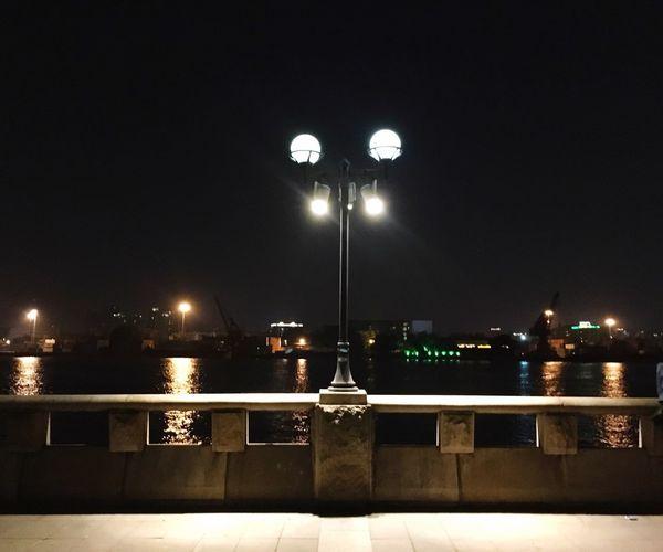 the light Heaven Port Lights Illuminated Street Light Lighting Equipment No People Outdoors Moon Architecture City