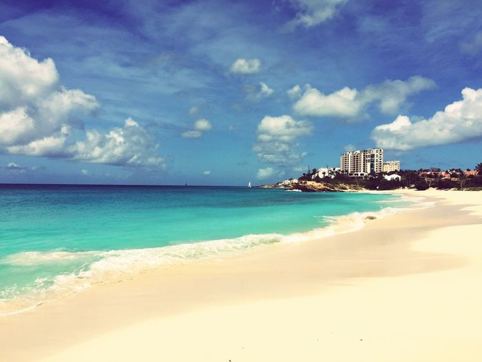 Saltyair Paradise Vacation