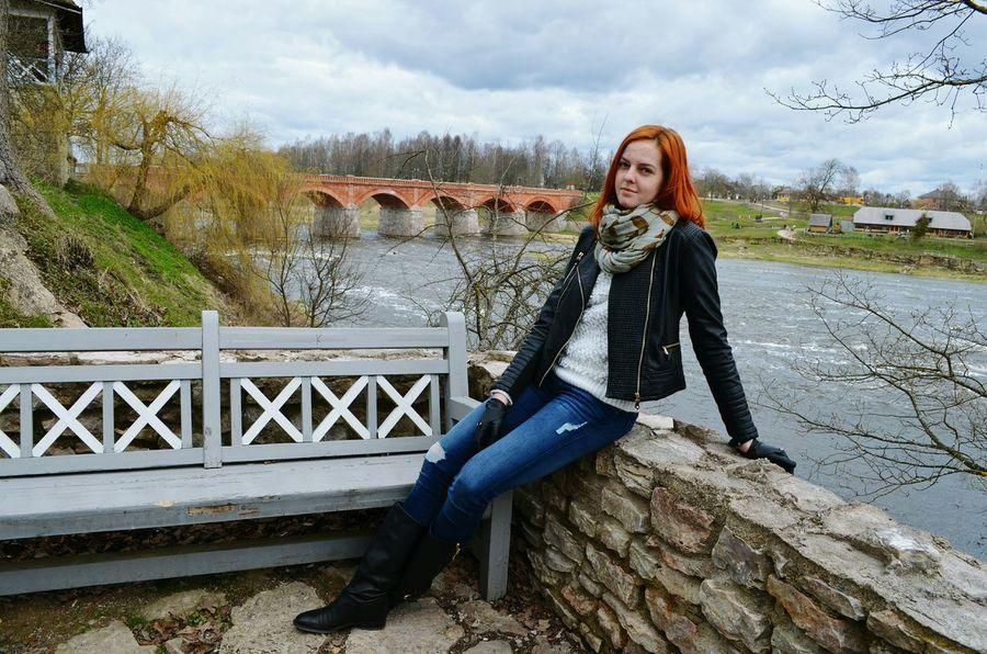 Nature Kuldiga City