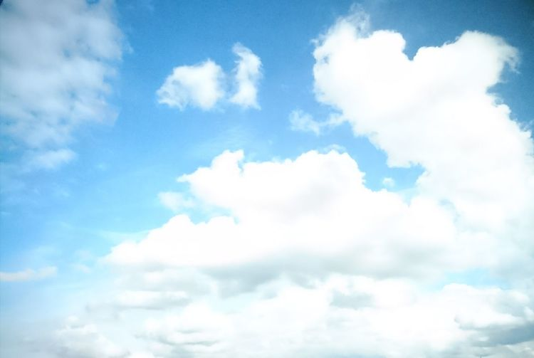 Clouds Cloud - Sky Cloud_collection  Cloud Formations Cloudy Day Clouds And Sky Colors Cloud Ghost Ghost In The Sky