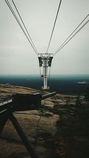 High Up