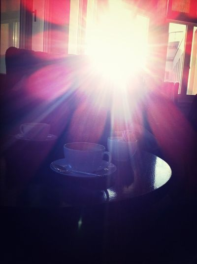 Coffee With Sun