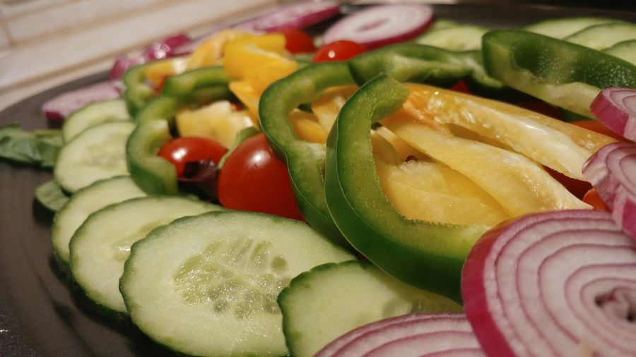 Food Vegetable Healthy Eating Freshness Healthy Lifestyle Vegetarian Food Plate Food Photography Food Styling