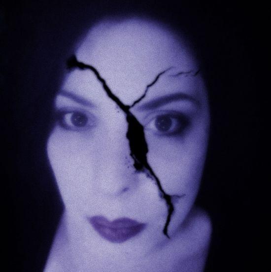 Into the darkness.... Into the darkness. Death in June Goth Dark Art STAY HUMAN 💯 OpenEdit Open Edit Dark Portrait NEM Self Self Portrait Selfportrait MemyselfandI Darkness