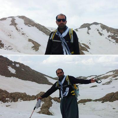 پاوه Iran Kermanshah