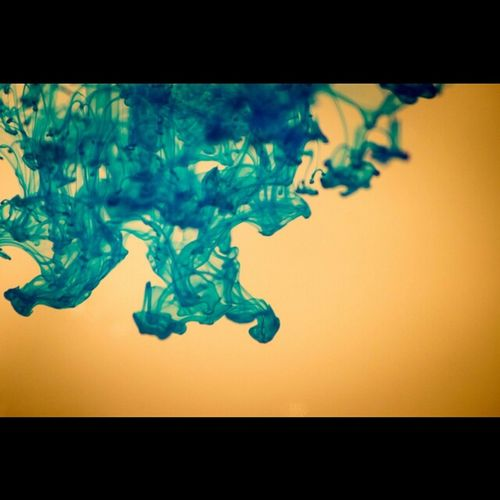 Ink experiment Ink Macro Photography Canon 600D📷 Photography Experimenting Lightroom 5  Scotland Glasgow