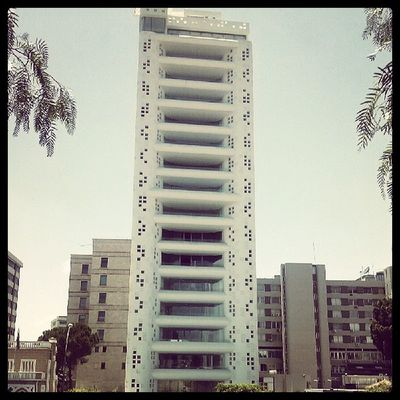 I love architecture!!!