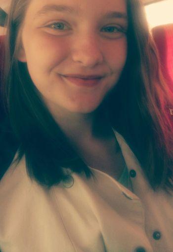 SUMMER BREAK today! Sooo nice! Goodbye school hello beach^^ Summer2015 Smile Girl Sweden