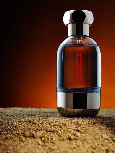 Still Life StillLifePhotography Studio Shot Hugoboss Cologne Fragrance